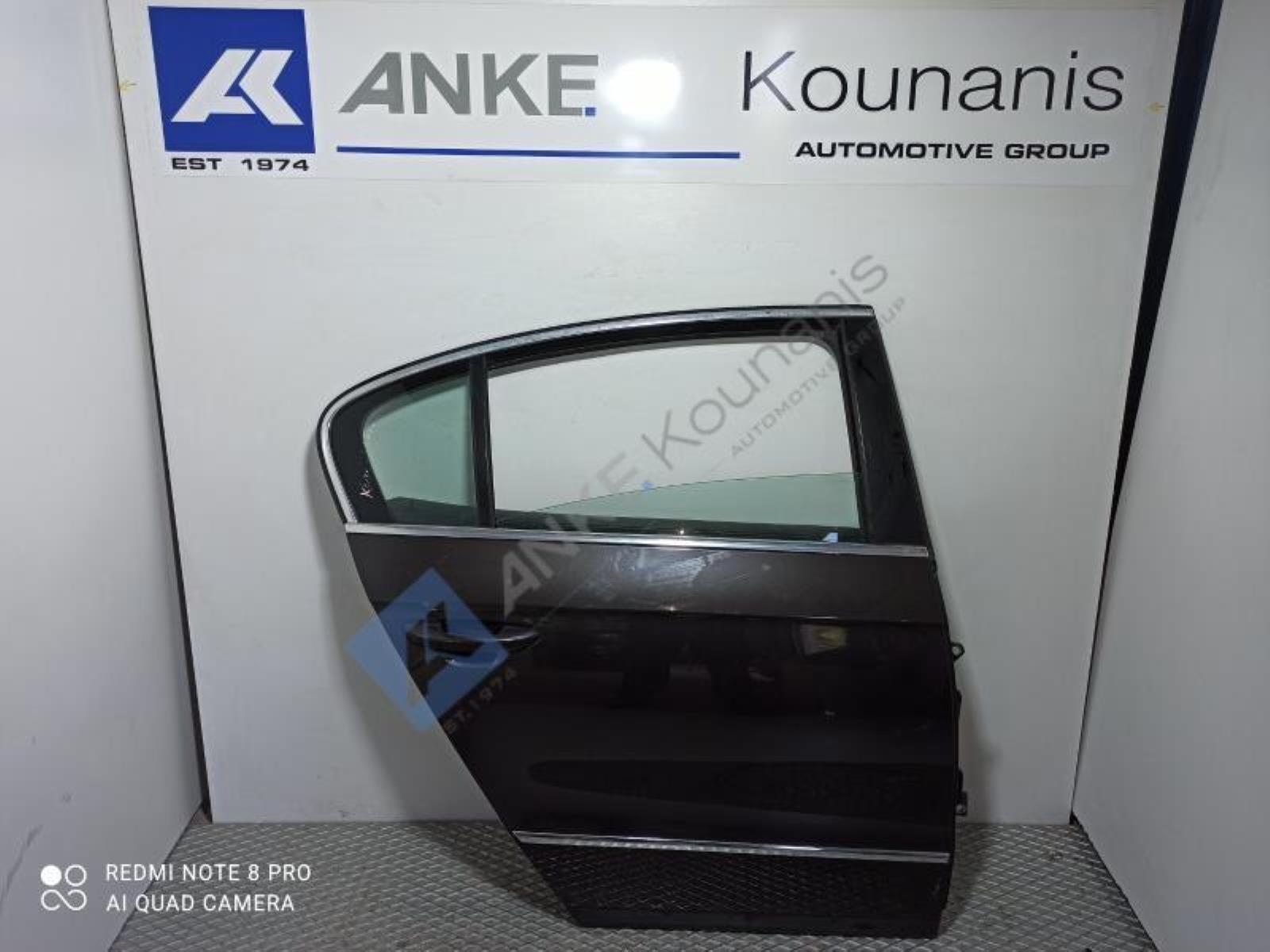 Picture of ΠΟΡΤΑ ΠΙΣΩ ΔΕΞΙΑ ΑΝΘΡΑΚΙ SEDAN